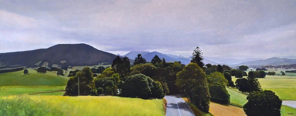 Tweed Valley Landscape