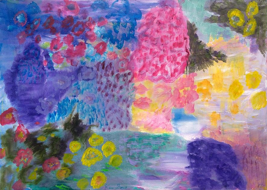 Flower reef