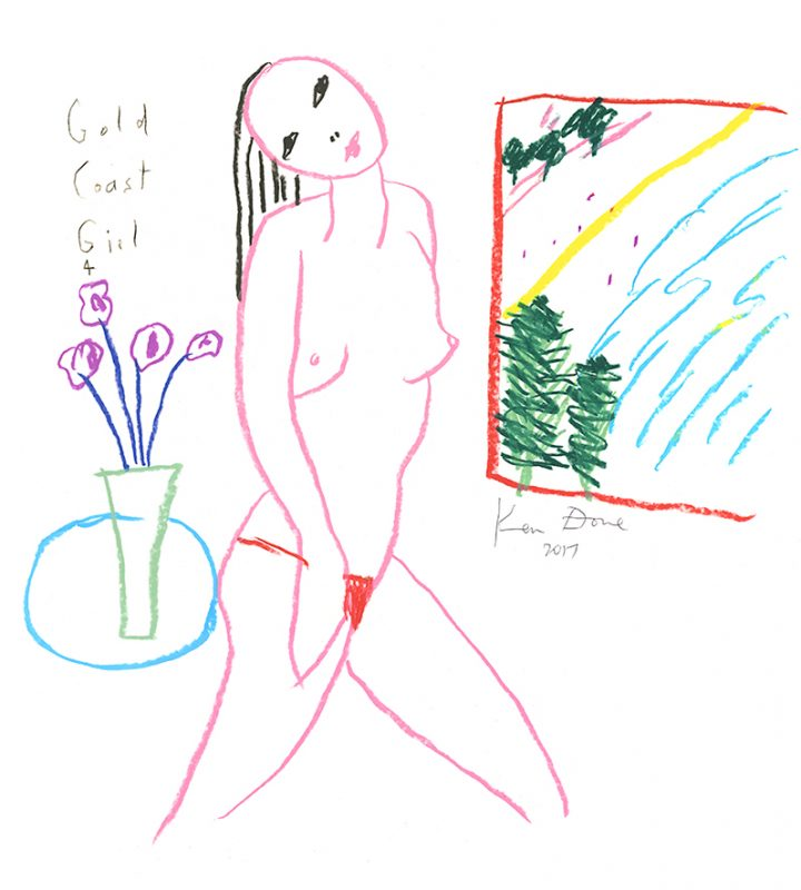 Gold Coast Girl IV