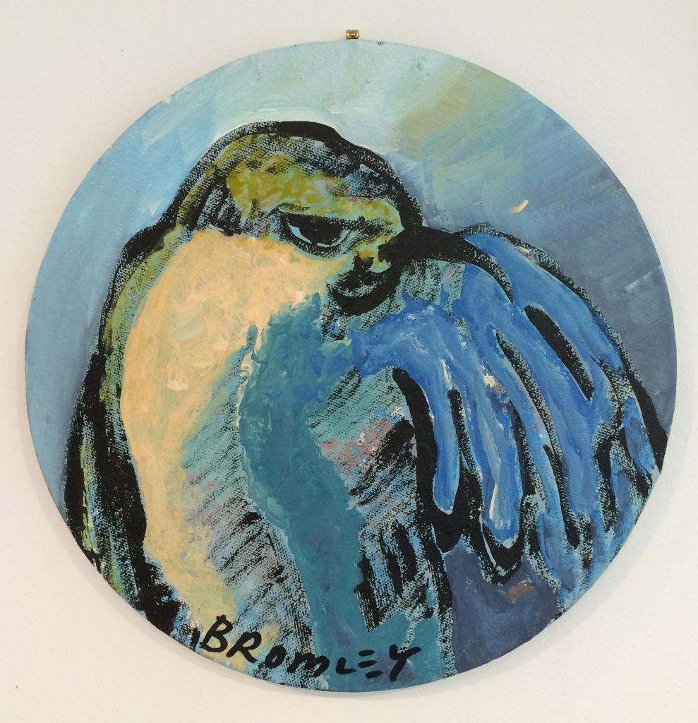 Round – Bird