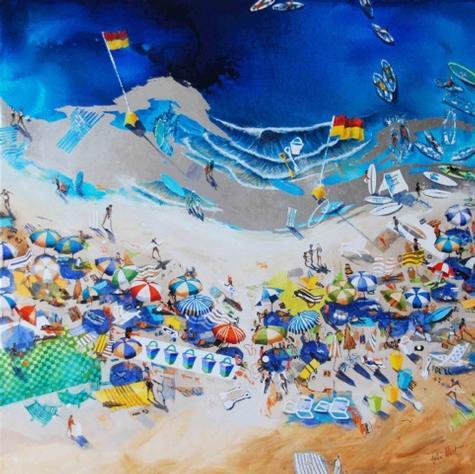 Ski Carnival commission