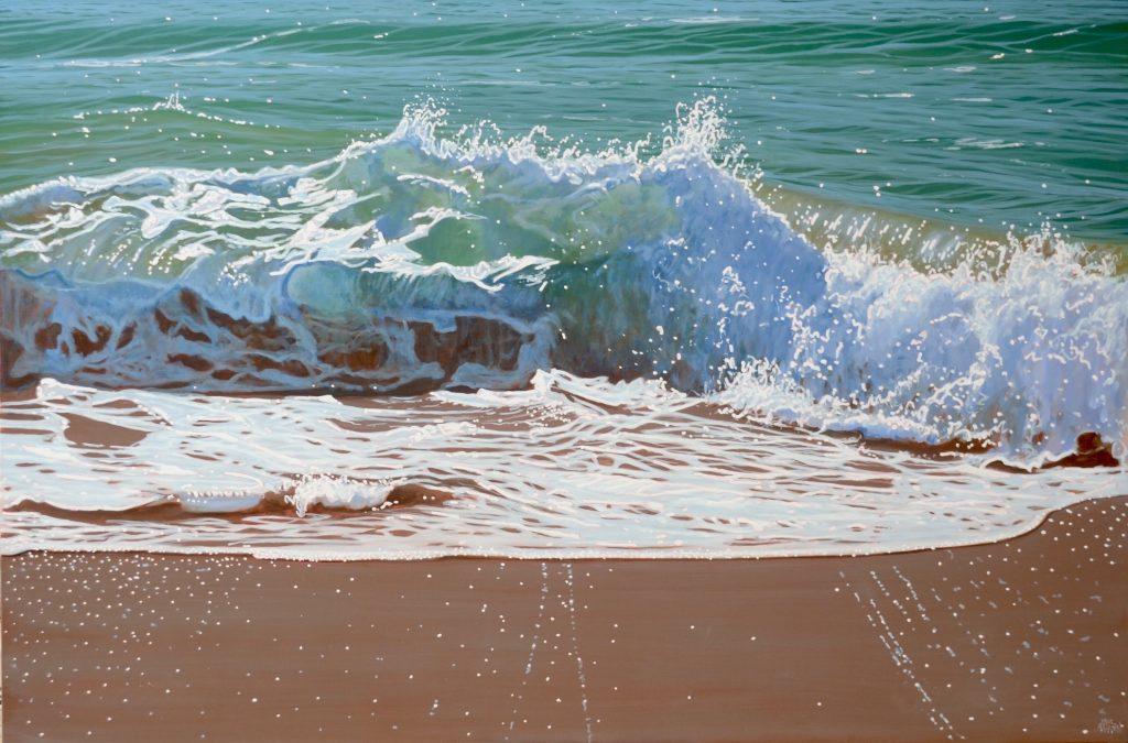 Shorebreak no.6