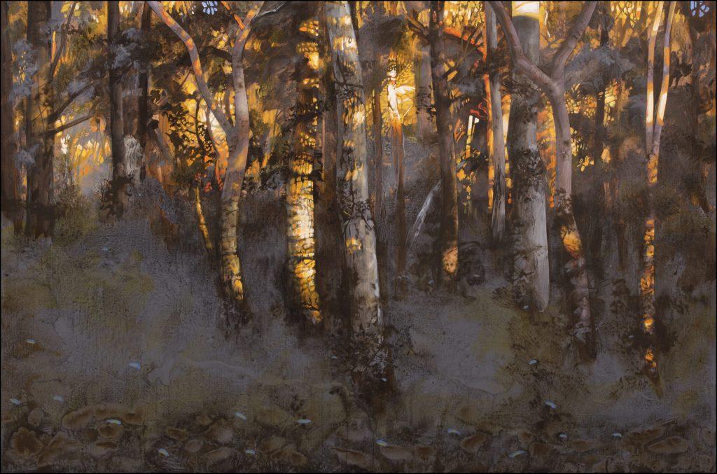 The Burning Dawn
