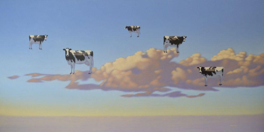 One Cow Caucus