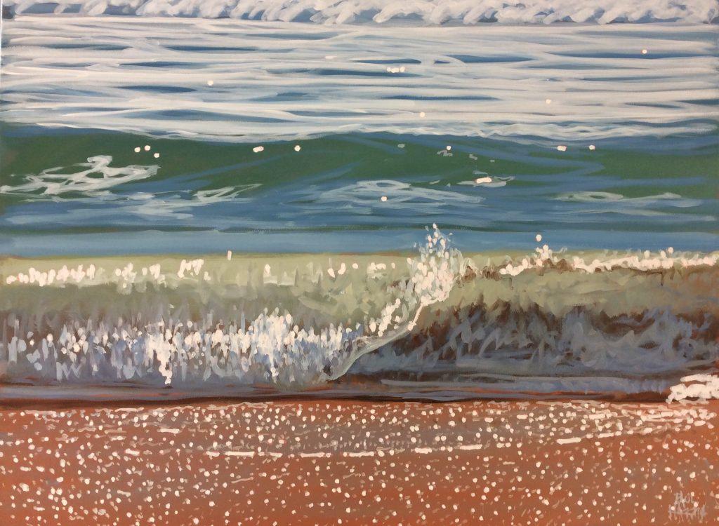 Shorebreak No. 2