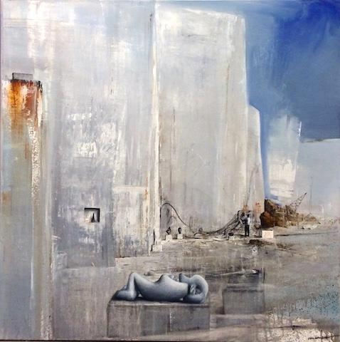 Studio (Piastra Quarry)